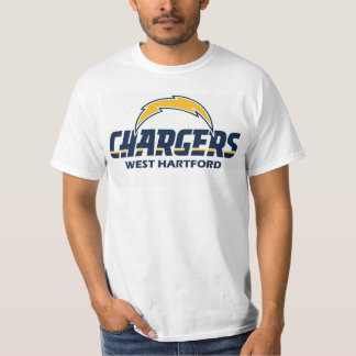 WHYFL Chargers T-shirt 2