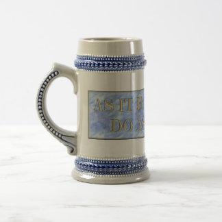 Wiccan Rede Mug