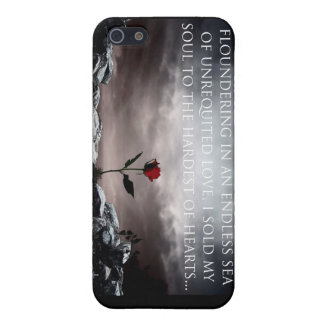 Wicked Love... MAGIC WARS IPHONE CASE