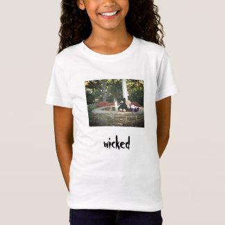 Wicked T-Shirt (Girls)