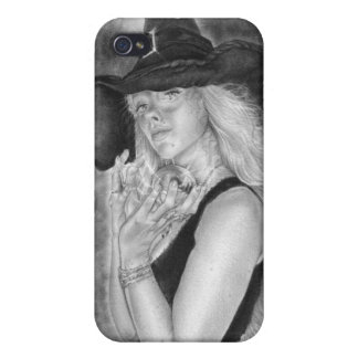 Wicked witch globe Speck Case Cases For iPhone 4