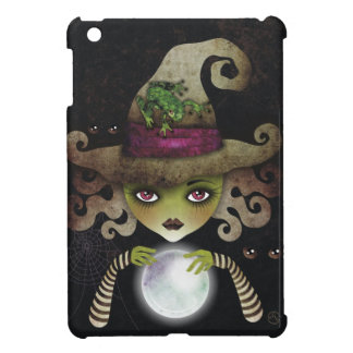 Wicked Witch iPad Case Mini
