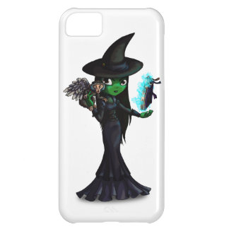 Wicked Witch iPhone 5C Case