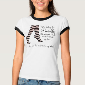 Wicked Witch of the East T-Shirt