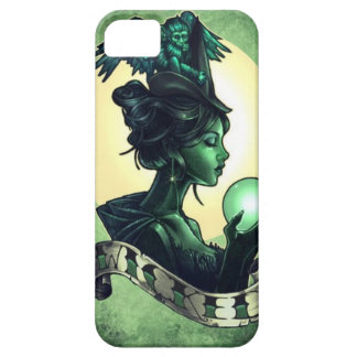 Wicked Witch of the West iPhone 5 Cover