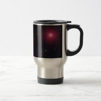 Wide Field View Constellation Cetus Stars Coffee Mugs