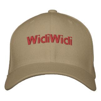WidiWidi Baseball Cap