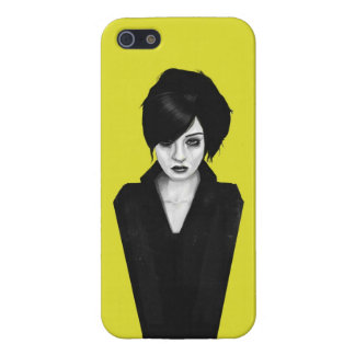 widow cover for iPhone 5/5S