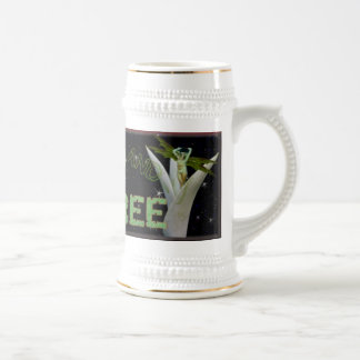 Wild and Free Beer Steins