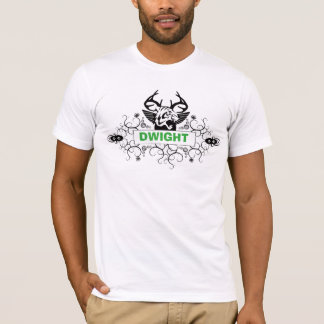 Wild Animals Custom Men's American Apparel T-Shirt