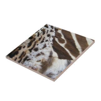 Wild Animals Tile