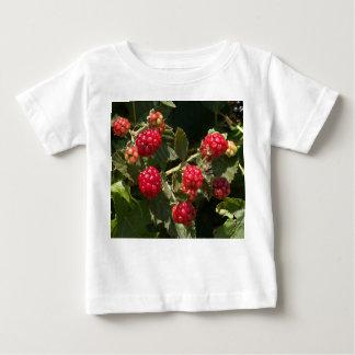 Wild Blackberries Baby T-Shirt