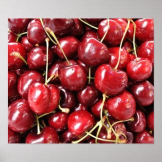 Wild Cherries Posters