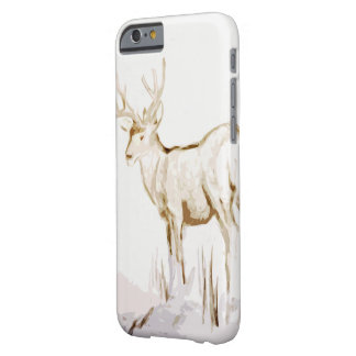 Wild Deer Barely There iPhone 6 Case