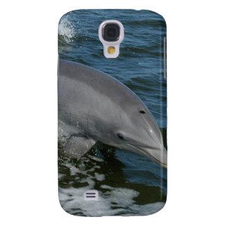 Wild Dolphin Galaxy S4 Case