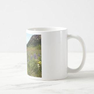 Wild Flower Horizon Mug