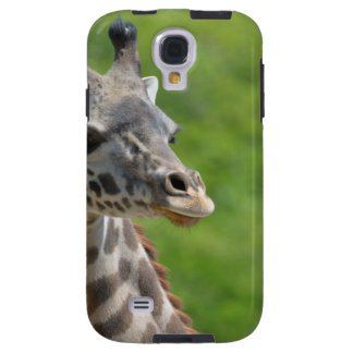 Wild Giraffe Galaxy S4 Case