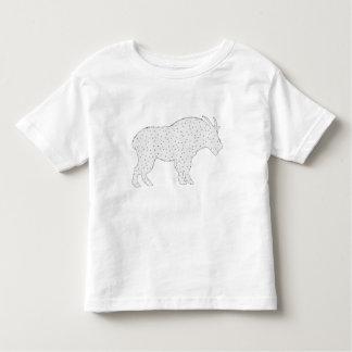 Wild Goat Toddler T-Shirt