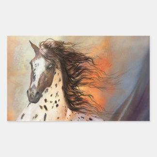 Wild Horse 2 Sticker