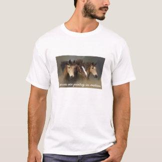 Wild Horses Three Unisex Shirt