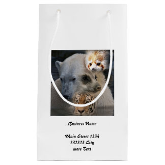 wild Mix 1 Small Gift Bag