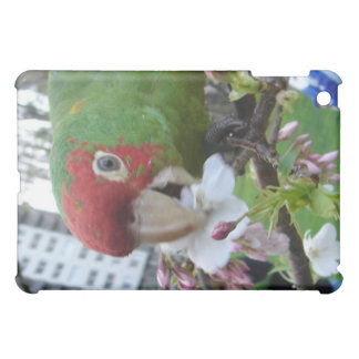 Wild Parrot iPad Mini Covers