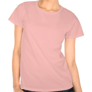 Wild Pink Hibiscus in Salt Marsh Items Tshirts