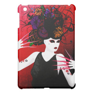 Wild Spring Surreal Art  Cover For The iPad Mini