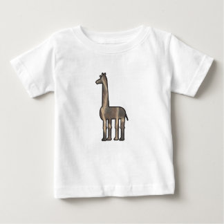 Wild Thing Giraffe Baby T-Shirt