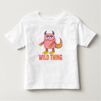 WILD THING TODDLER T-Shirt