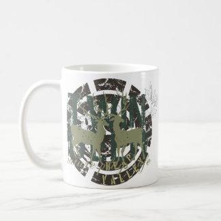 Wild Wild Habitat Classic White Coffee Mug