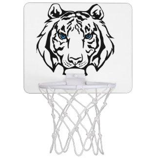 WILDCAT GAMING Premium Mini Basketball Hoop
