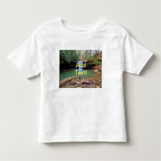 Wilderness Appalachian Waterfall T-shirt