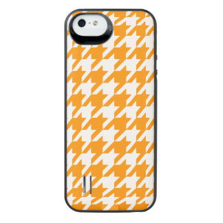 Wildfire Houndstooth 1 iPhone SE/5/5s Battery Case