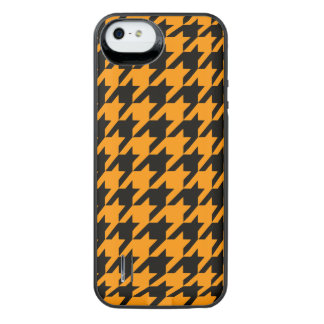 Wildfire Houndstooth 2 iPhone SE/5/5s Battery Case