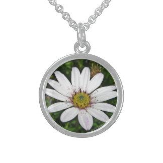 Wildflower Wonder Sterling Silver pendant