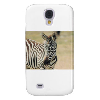 WILDLIFE GALAXY S4 CASE