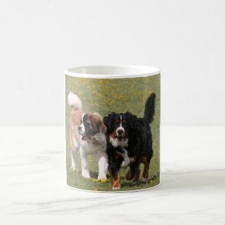 Will and Grace Coffee Mug
