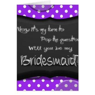Will You Be My Bridesmaid?.jpg Card