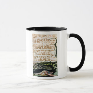 William Blake | A Poison Tree Mug