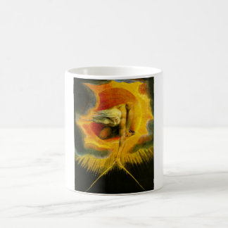 William Blake Ancient of Days Mug