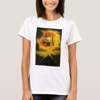 William Blake Ancient of Days T-shirt