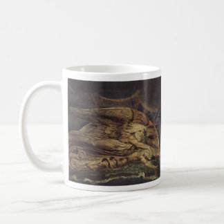 William Blake Art Painting Coffee Mug