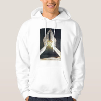 William Blake Christ in the Sepulchre Hoodie