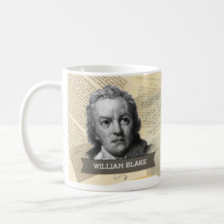 William Blake Historical Mug