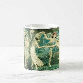 William Blake Midsummer Night's Dream Mug