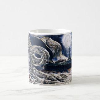 William Blake The Lovers Whirlwind Mug