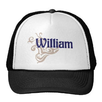 William Cap