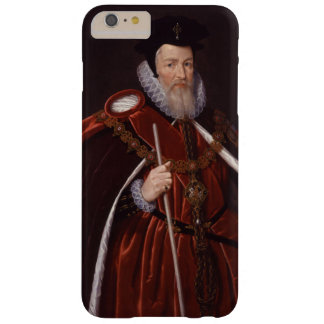 William Cecil 1st Baron Burghley Barely There iPhone 6 Plus Case