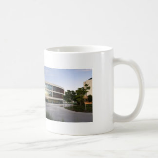 William H. Hannon Library Mug